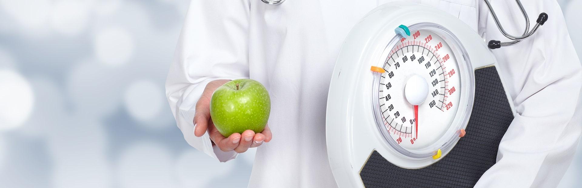 Chirurgie d'obésité